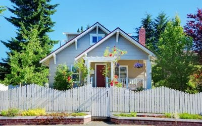 Improving Curb Appeal Before Selling Your House